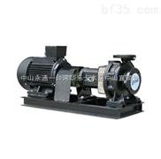 增压供水/杭州南方端吸离心泵/NISO 65-40-250/11/离心水泵/杭州南方水泵