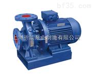 上海祈能泵业ISW型卧式管道泵