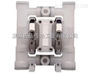 美國威爾頓WILDEN氣動隔膜泵/P.025/KKPPP/WFS/TF/KWF