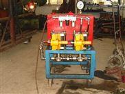 双缸气动试压泵
