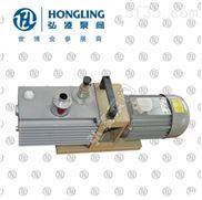 供应2XZ-1直联旋片真空泵,双级旋片式真空泵,旋片式真空泵