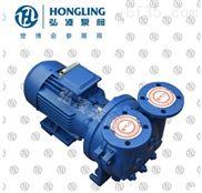 2BV-2070水環式真空泵,單級水環式真空泵,壓縮水環式真空泵