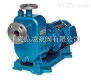 ZCQ32-25-115自吸磁力泵,耐腐蝕自吸磁力泵,自吸式磁力驅動泵