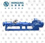 GF30-2單螺桿泵,優質G型單螺桿泵,不銹鋼單螺桿泵