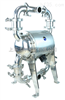 QBY-40型卫生级气动隔膜泵,QBY-40型卫生级气动隔膜泵