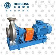 IH50-32-250不锈钢化工离心泵,卧式耐腐蚀化工泵,不锈钢离心泵