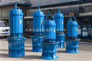 雨水防汛应急排水潜水泵