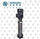 CDLF2-60立式多級離心泵,立式增壓不銹鋼多級泵,不銹鋼多級泵