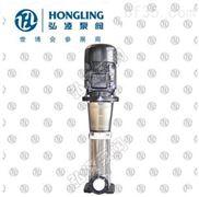 QDL2-20轻型多级离心泵,耐腐蚀轻型多级泵,节能轻型多级泵