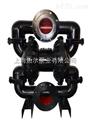 铸钢气动隔膜泵 上海QBY3-125GF型铸钢气动隔膜泵