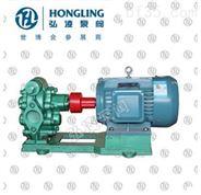 KCB55不锈钢齿轮油泵,卧式齿轮油泵,高压齿轮油泵