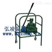 JB-70型手摇电动计量加油泵,自动计量加油泵,计量电动泵性能