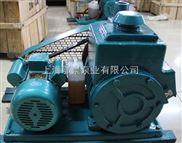 雙極油封機械真空泵
