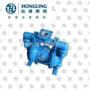 QBYC-F46衬氟气动隔膜泵,衬氟隔膜泵,不锈钢隔膜泵