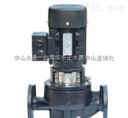 TD250-44/4立式单级管道泵