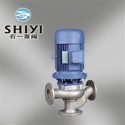 GWP不锈钢耐酸碱管道泵