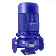 立式低轉速管道離心泵ISGD
