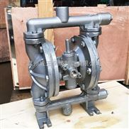 QBY型-水泵>隔膜泵>電動隔膜泵 威王