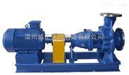 IH型卧式耐腐蚀化工离心泵 不锈钢化工泵