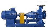 IH型臥式耐腐蝕化工離心泵 不銹鋼化工泵