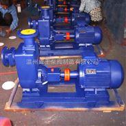 威王厂家ZX型系列自吸离心泵