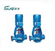供應ISGB40-160(I)A熱水管道離心泵,立式增壓管道泵,立式清水管道泵