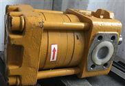 NB4-C100F-煙臺低噪音內嚙合齒輪泵