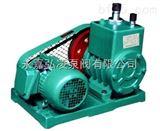 2X-4A雙級旋片式真空泵,旋片泵,雙級真空泵