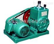 2X-4A双级旋片式真空泵,旋片泵,双级真空泵