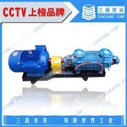 湖南DG型臥式多級離心泵,生產廠家,三昌泵業