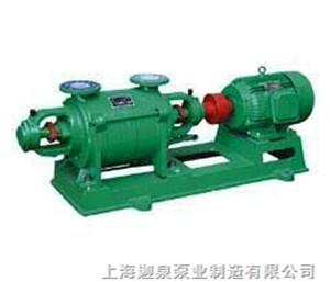 2BV系列水环式转子泵