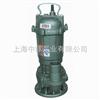 QW上海新型单相污水潜水泵