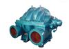 博山 博泵 山泉 DS DN  S  SH双吸多级卧式中开离心泵 博山水泵