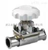 G49J不锈钢卫生级隔膜阀