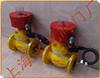⑨上海液氨截止阀厂家常闭式气动紧急切断阀