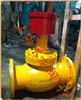 ㈤上海气动截止阀厂家常开式型气动紧急切断阀