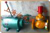  上海液动截止阀 氨气紧急切断阀