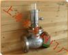 煤气切断阀,液动氨气紧急切断阀